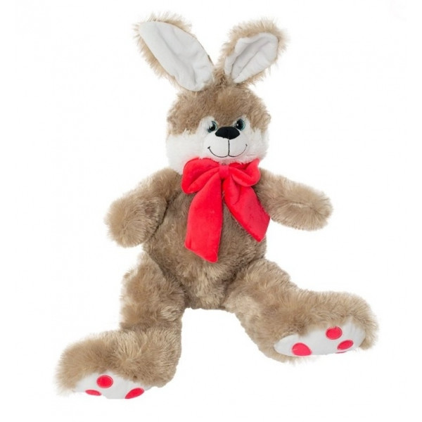 Euro Baby Plyšový zajac, 40cm