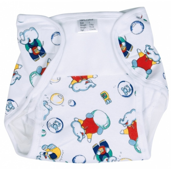 Canpol babies Plienkové nohavičky veľ. XL - PREMIUM