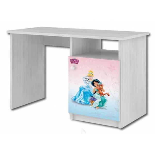 BabyBoo Psací stůl Princess, 70x100x55 cm, D19
