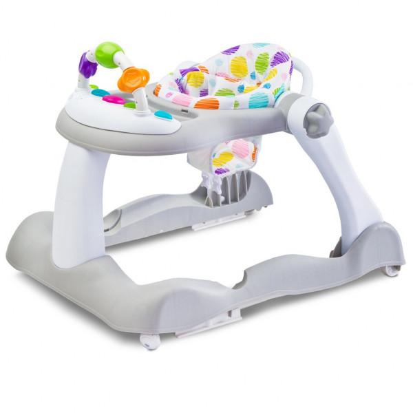 Detské chodítko Footsie 2v1 Toyz