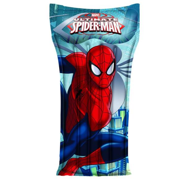 Detský nafukovací matrac Bestway Spider-Man