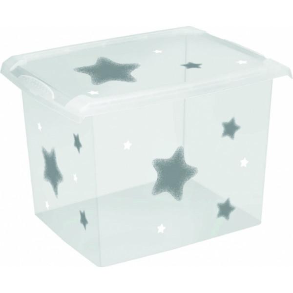 Baby Nellys Box dekoratívny Baby Star 20,5 l