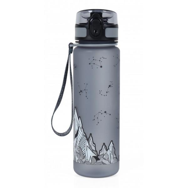 Albi Športová fľaša Hory - 500 ml
