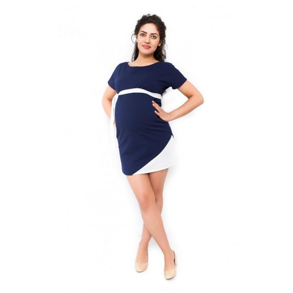 Be MaaMaa Tehotenské šaty Ines