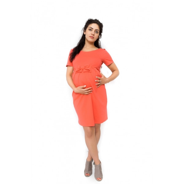 Be MaaMaa Tehotenské šaty Vivian