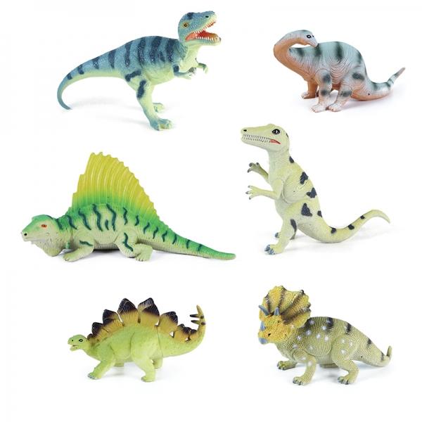 Rappa Dinosaury 23 cm noví