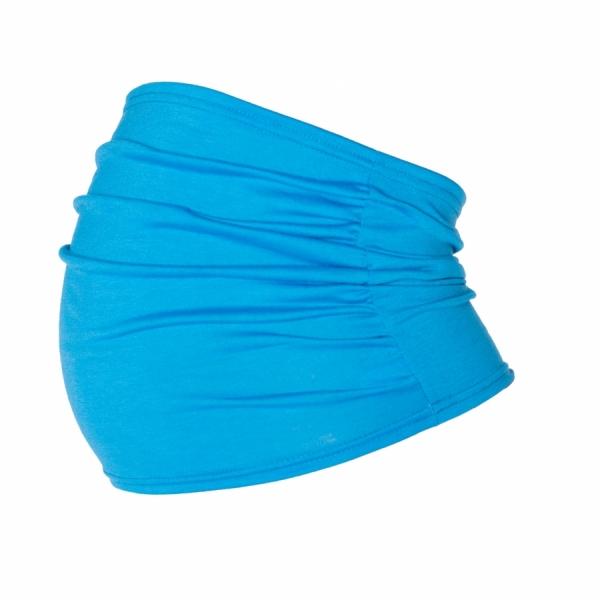 Be MaaMaa Těhotenský pás - sv. modrý