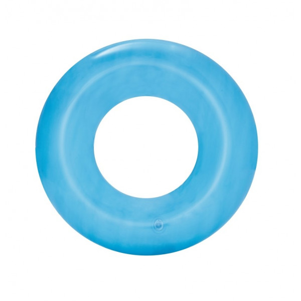 Detský nafukovací kruh Bestway modrý
