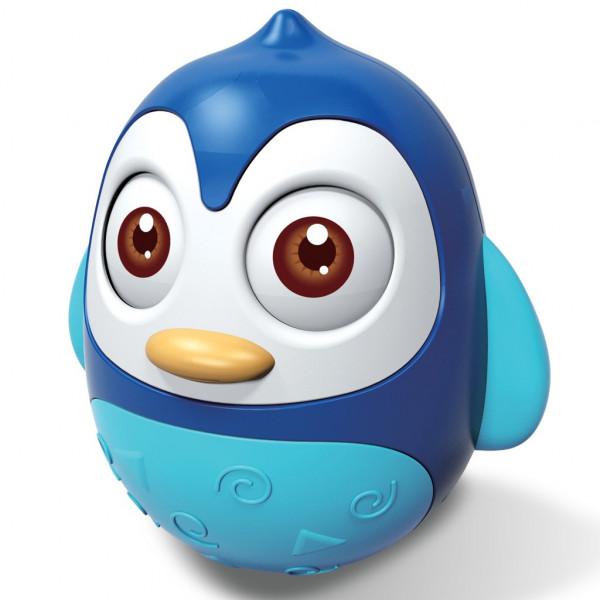 Edukačná kývajúca sa Bayo tučniak blue